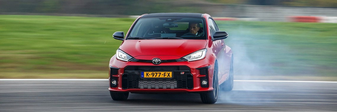 Dit is de beste Hot Hatch!